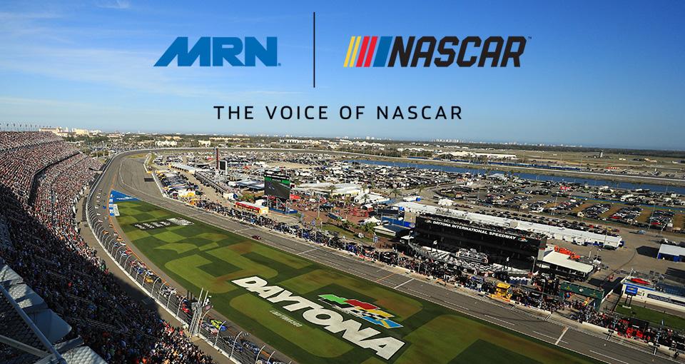 Motor Racing Network