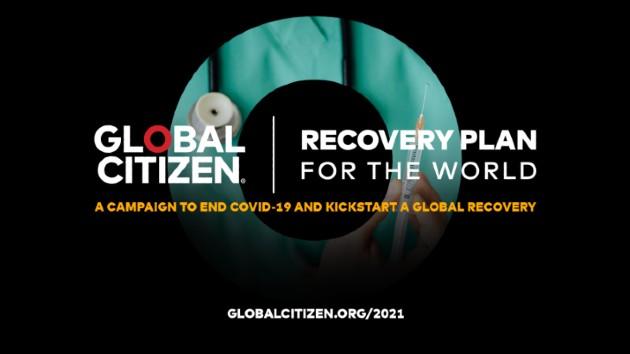 Courtesy Global Citizen