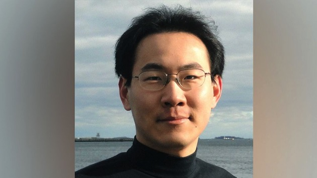 Police are searching for Quinxuan Pan, seen in this undated photo.- (New Haven Police Department)
