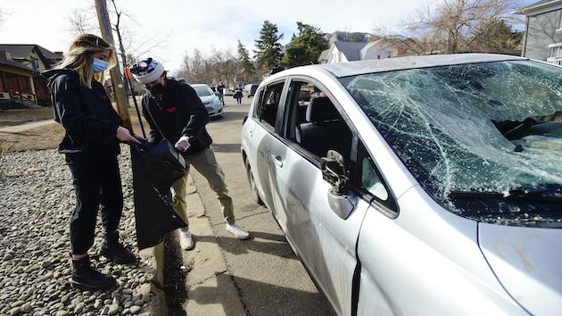 Matthew Jonas/MediaNews Group/Boulder Daily Camera via Getty Images