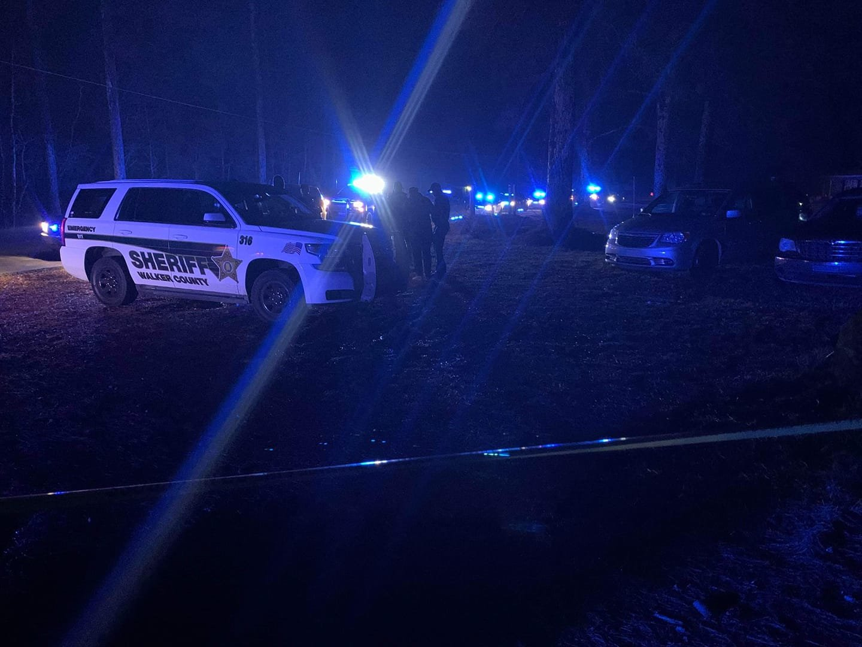 Two die in separate officer-involved shootings