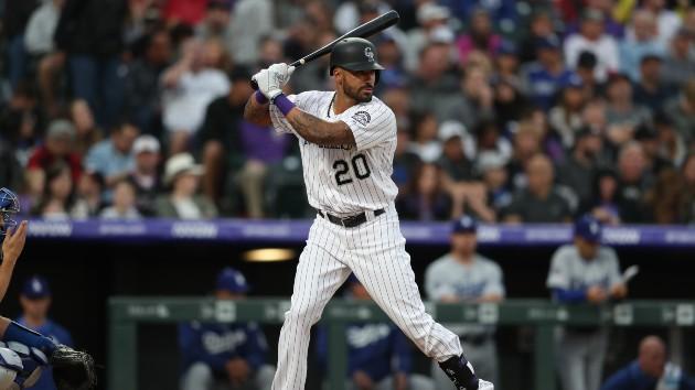 Gabriel Christus / ESPN Images