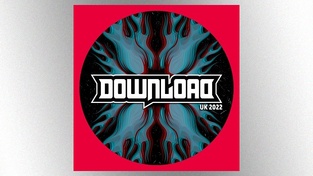 Courtesy of the Download Festival
