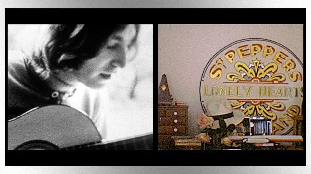 Footage: William Wareing © Yoko Ono Lennon