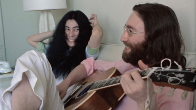 Courtesy of Yoko Ono Lennon