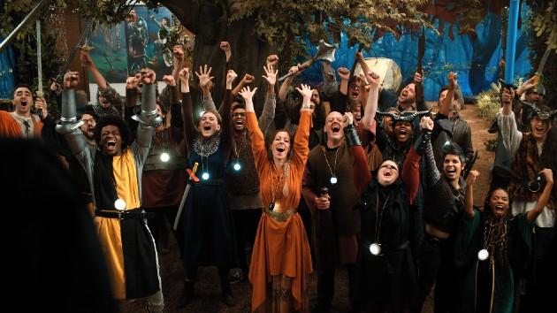 "Mythic Quest: ""Everlight"" - Apple TV+"