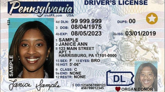 Real ID driver's license - Department of Motor Vehicles