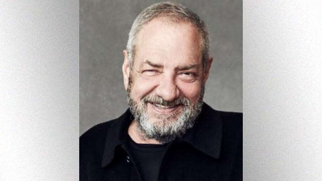 Dick Wolf -- Maarten de Boer/NBCUniversal
