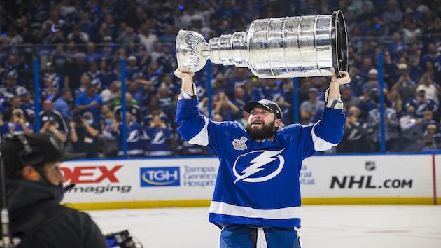 Scott Audette/NHLI via Getty Images
