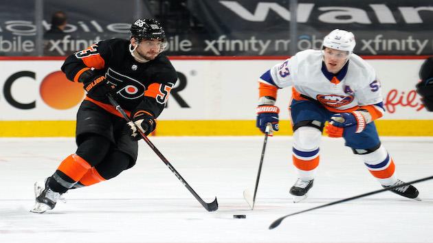 Len Redkoles/NHLI via Getty Images