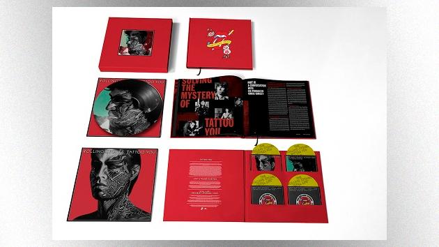 Polydor/Interscope/UMe